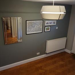 Fusion Interior Design