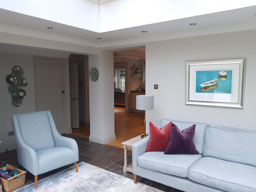 Interior Design in Surrey