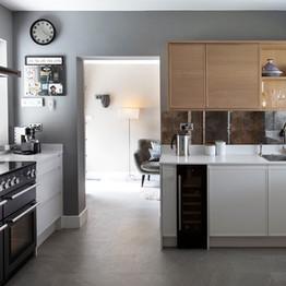 Interior design Surrey