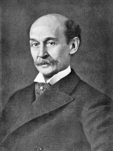 Henry Hardenbergh as a mature architect