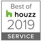 Best of Houzz Award Service 2019