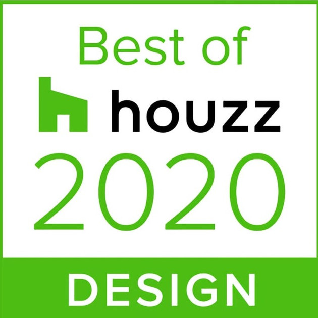 Best of Houzz Award Design 2020