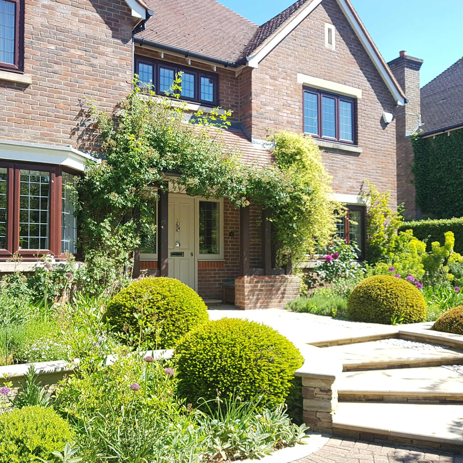 House in Banstead
