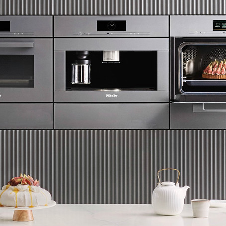 Miele launches biggest range in company's history