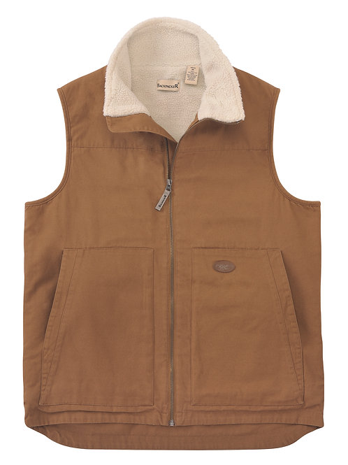 Adventurer Vest - Brown