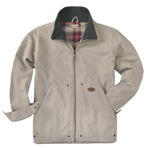 Navigator Jacket - Stone
