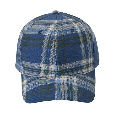 Backpacker Baseball Cap - Blue Green