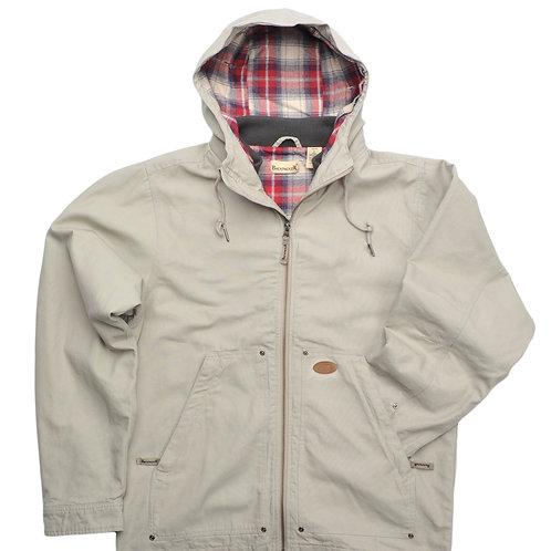 Navigator Jacket w/ Hood - Stone