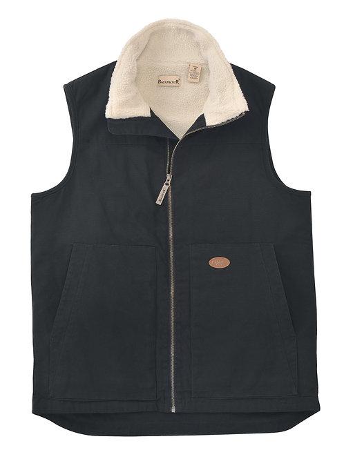 Adventurer Vest - Black