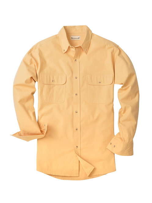 Classic Solid Flannel - Maize