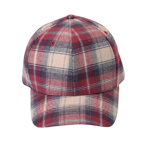 Backpacker Baseball Cap - Independent