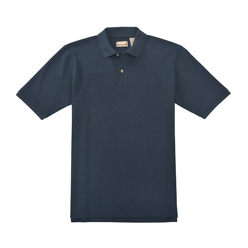 Anytime Anywhere Polo - Navy