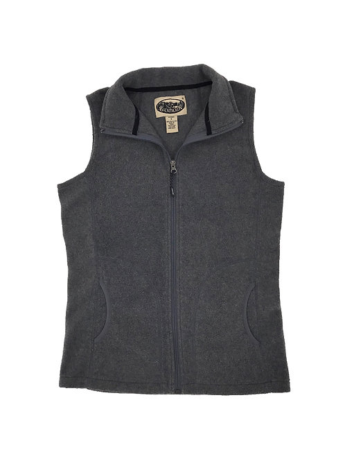 Women's Sedona Trail Vest - Charcoal