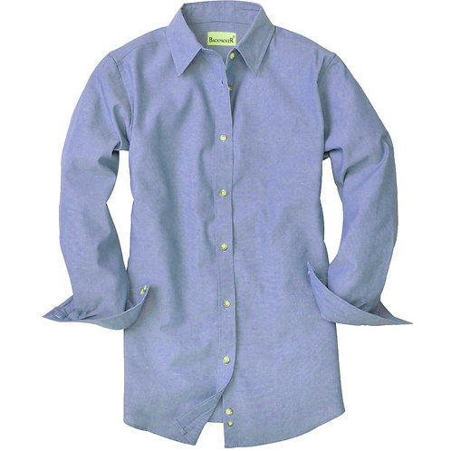 Women's Chambray - Blue