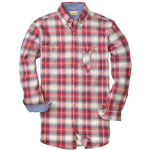 Explorer Flannel - Independent