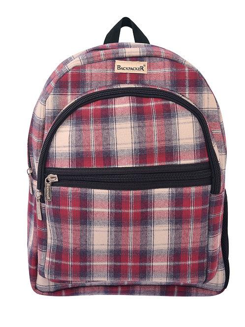 Original Backpacker Backpack - Independent