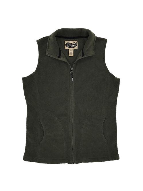 Women's Sedona Trail Vest - Olive