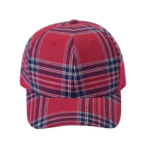 Backpacker Baseball Cap - Blue Stuart