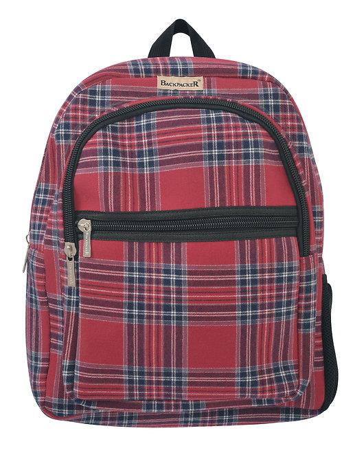 Original Backpacker Backpack - Blue Stuart