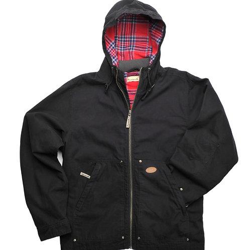 Navigator Jacket w/ Hood - Black