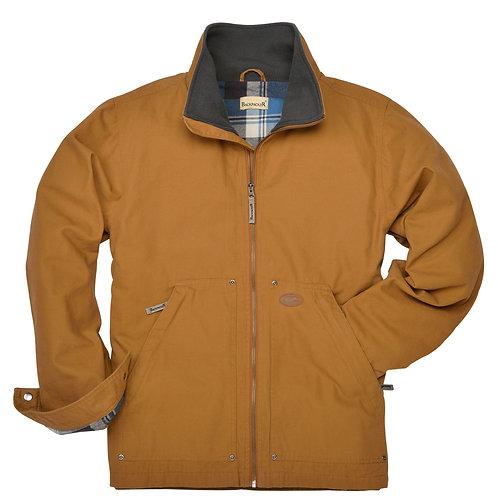 Navigator Jacket - Brown