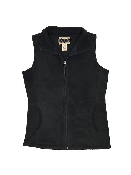 Women's Sedona Trail Vest - Black