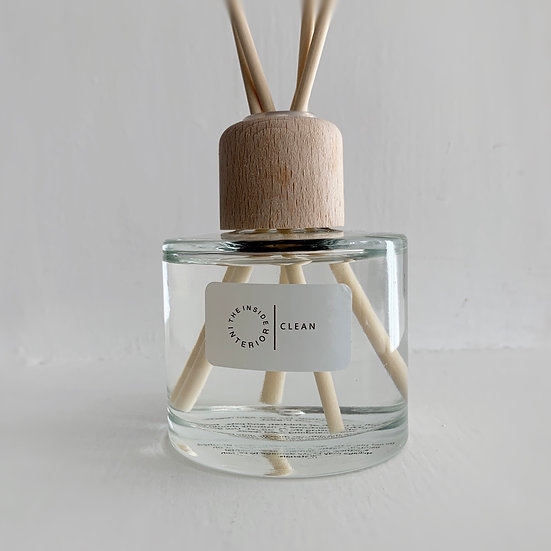 CLEAN, Reed Diffuser 100ml
