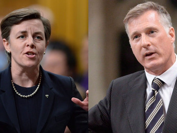 Live and up Close with Six Conservative Leadership Hopefuls