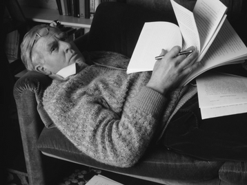 History and le Carré