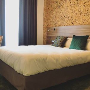 Urban Jungle Hotel Orleans Chambre Standard WOOD #-50