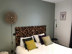 Urban Jungle Hotel Orleans- Chambre Cube