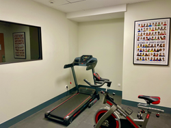 Urban Jungle Hotel Orleans Fitness -card