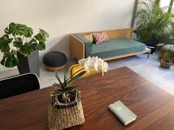 Urban Jungle Hotel Orleans Lounge