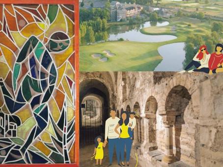 Top 3 des activités à faire autour d'Orléans