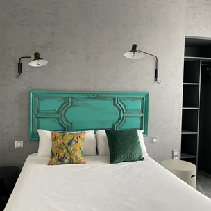 Urban Jungle Hotel Orleans -STONE #-20