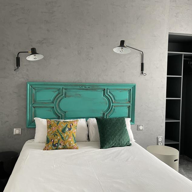 Urban Jungle Hotel Orleans -STONE #-20
