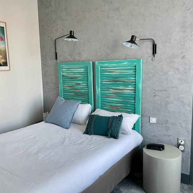 Urban Jungle Hotel Orleans- STONE #-20