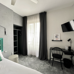 Urban Jungle Hotel Orleans STONE #-20