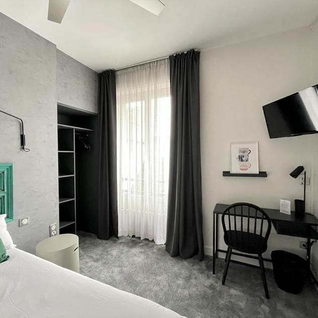 Urban Jungle Hotel Orleans STONE #-20