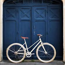 vélo porte
