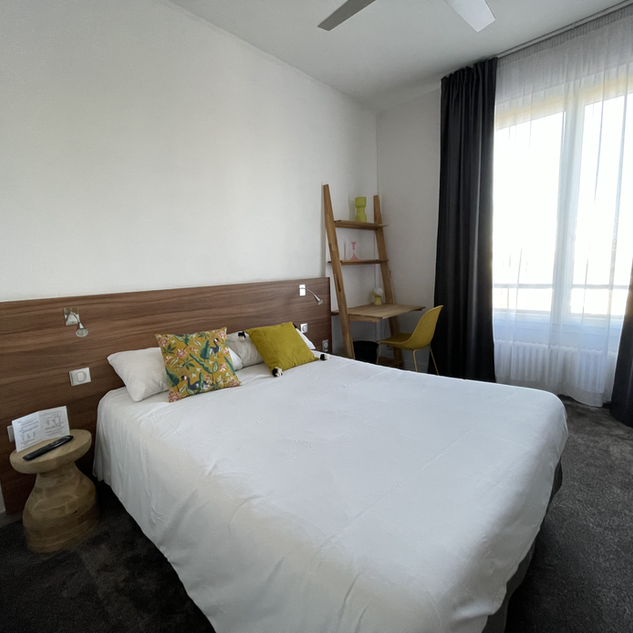 Urban Jungle Hotel Orleans - FLOWER Standard