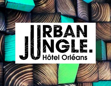 Le Grand Hôtel fait place à l'Urban Jungle.