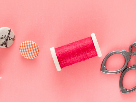 ✂️ 3 common MISTAKES most sewing patterns users make ✂️