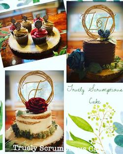 #TruelyScrumptiousCake #Bakery #Cake #Cu