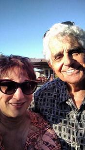 Gordon and Gail