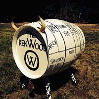 Wine Barrel Sponsor at July 4th/Kenwood Plaza Park