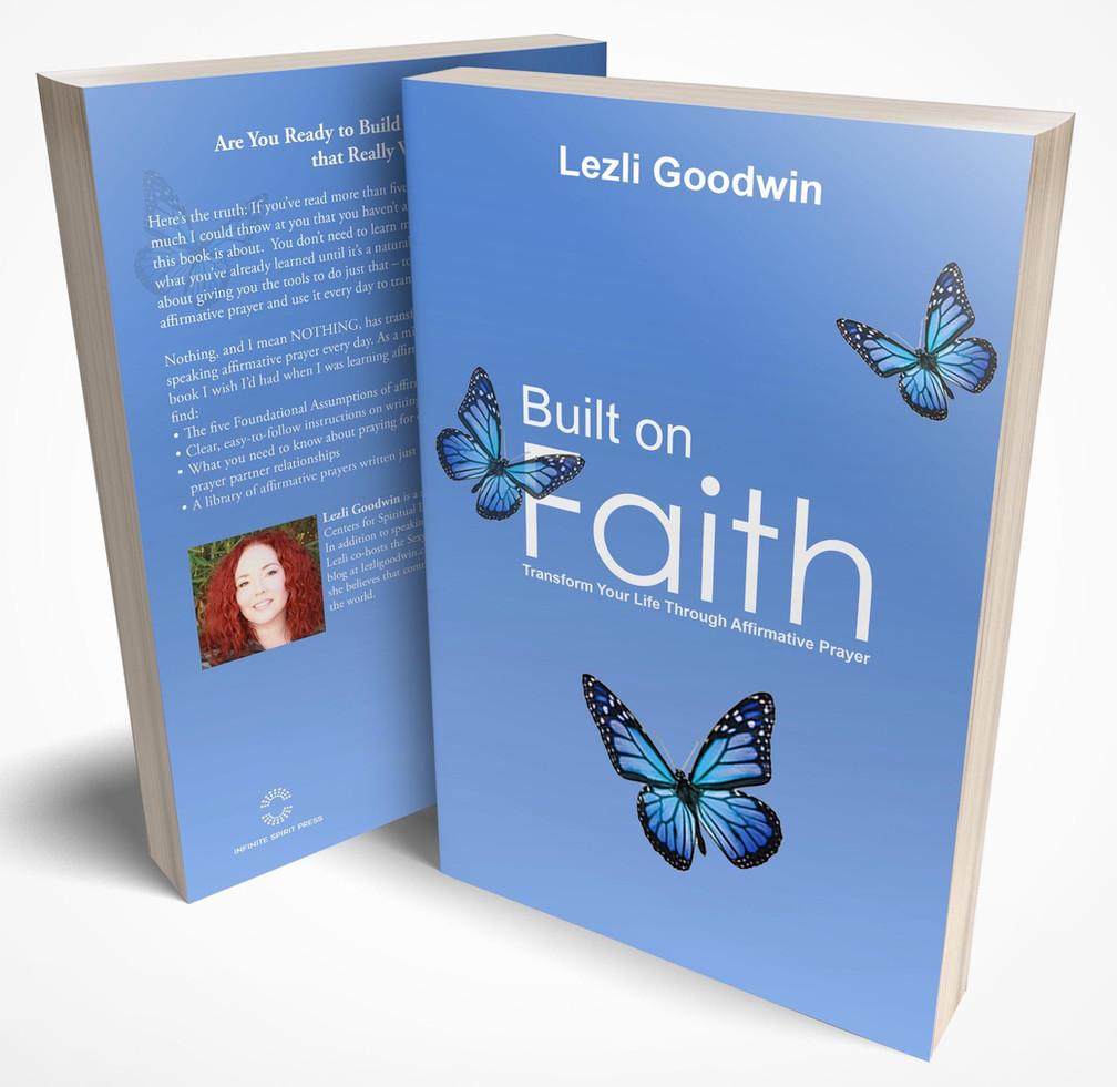 """""""Built on Faith"""" is Now Available!"""