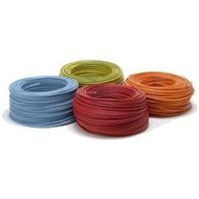 Bobine 100m fil HO7V-U 1,5 MM2 plusieurs couleurs