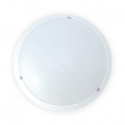HUBLOT LED IP65 AVEC DÉTECTEUR Ø300 18W 4500°K VISION EL