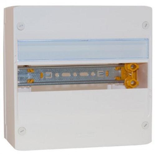 LEGRAND Drivia Tableau électrique nu 1 rangée 13 modules - 401211